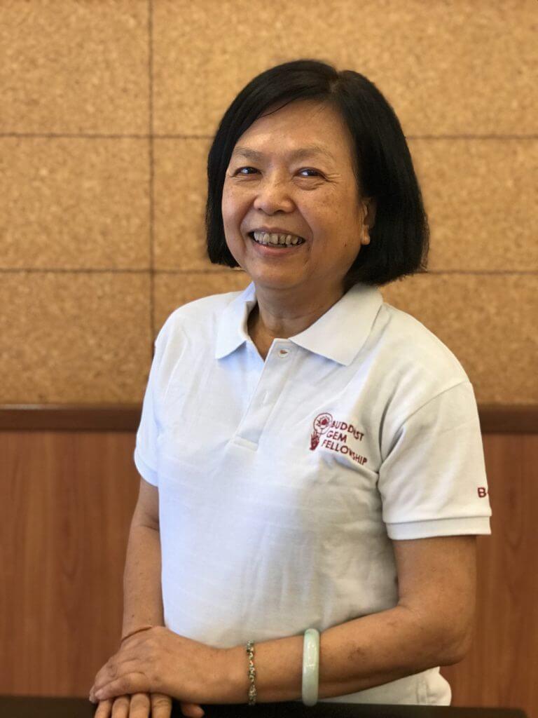 Elaine Low Lee Lim