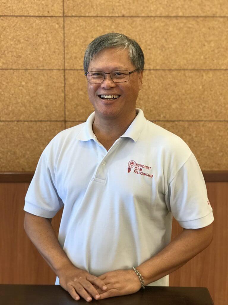 Lai Kim Looi