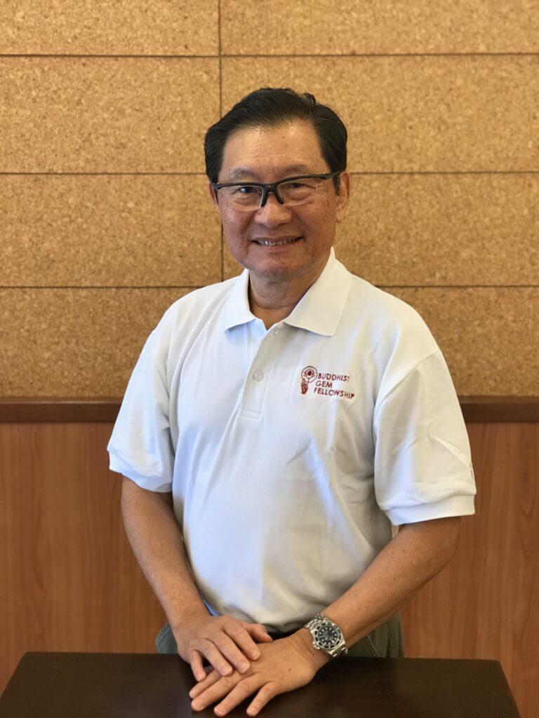 Datuk Seri Dr Victor Wee