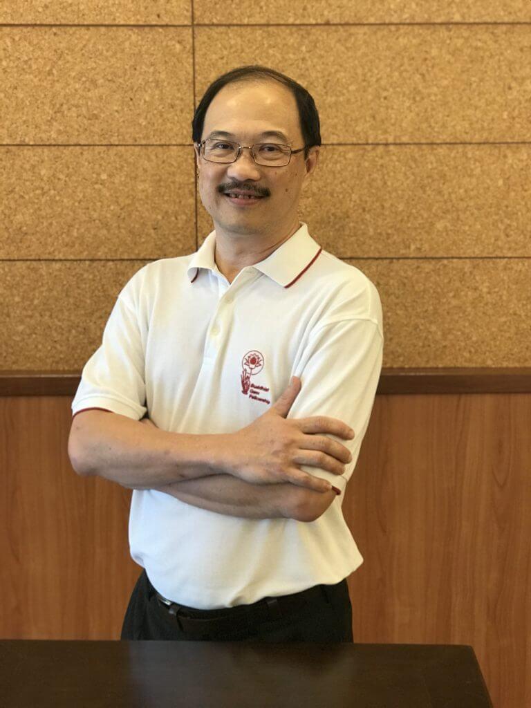 Tee Chee Seng