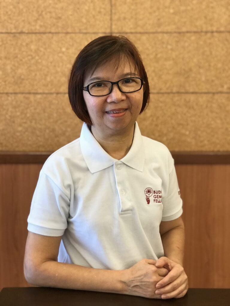 Wong Chung Heong