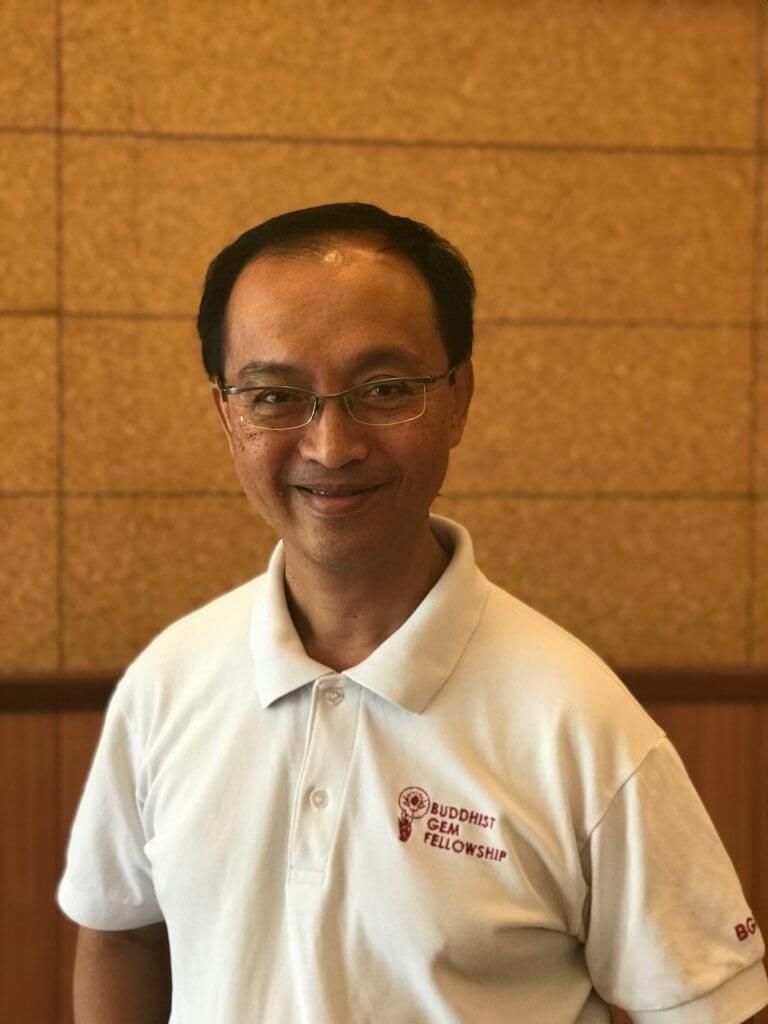 Bobby Ng Joo Khiam