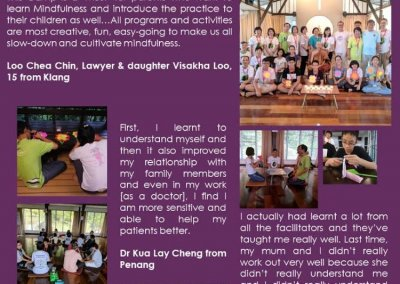 Bridging Minds Joining Hearts - 2
