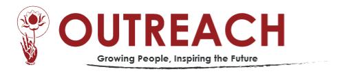 BGF Outreach Logo